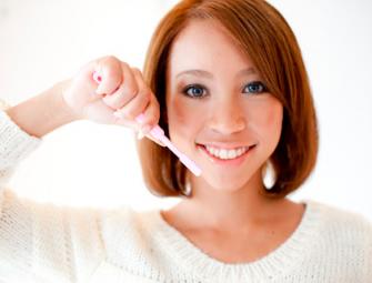 自宅でできる虫歯の治し方は5分間のフッ素歯磨き!